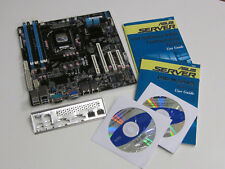 ASUS P9D-M, Socket LGA1150, mATX Mainboard, USB 3.0, 2x Gigabit LAN - Rechnung