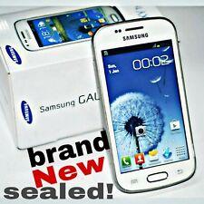 Samsung Galaxy Trend II Dual-SIM android Smartphone Unlocked mobile black Friday