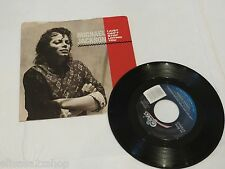 Michael Jackson I just can't stop loving you baby 45 Album RARE Record vinyl