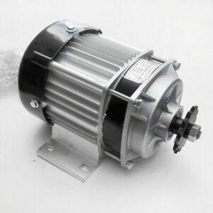 500W 48V DC ELECTRIC QUAD BIKE BRUSHLESS MOTOR