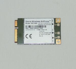 Sierra Wireless AirPrime MC7455 M2M Module