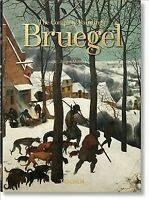 Bruegel : The Complete Paintings, Hardcover by Muller, Jurgen, Brand New, Fre...