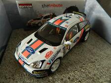 Vanguards Corgi VA99900 Ford Focus WRC Montecarlo 2001 McRae