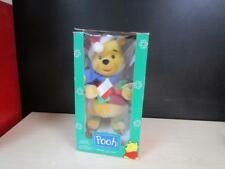 Winnie the Pooh Motionette Telco Christmas - Excellent Condition