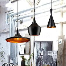 Vintage Lampada da Soffitto Industriale Lampadario Lampada a sospensione Nuovo