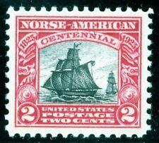 US Stamp #620 Sloop 2c, PSE Cert - XF 90, Mint OGNH - SMQ $25.00