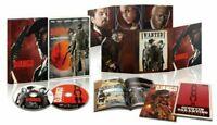 Django Unchained Blu-ray Premium Edition (Limited) (2 Disc) [Blu-ray]