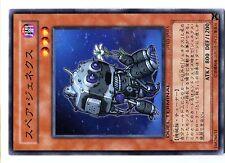YUGIOH NORMAL PARALLELE CARD DUEL TERMINAL N° DT03-JP013 Genex Spare