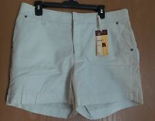 New Lee One True Fit Women's Shorts Size 16 -Ships fast, no tax