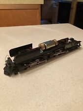 Lionel Ho 4-6-6-4 Challenger Dual Flywheel Running Chassis Kitbashing New Stock