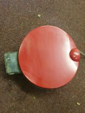 2011-2015 VW UP  FUEL FLAP IN RED