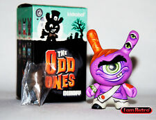 Troll - The Odd Ones by Scott Tolleson x Kidrobot Dunny Series New