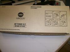 minolta 8910-204 605z n-p toner