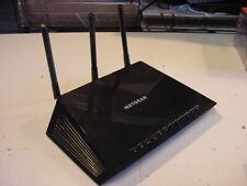 NETGEAR AC1750 SMART WIFI ROUTER R6400 - NO POWER CORD
