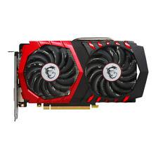 MSI COMPUTER G1050TGX4 NVIDIA GEFORCE GTX 1050 TI PCI EXPRESS 3.0 X16 4 GB