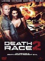 Death race 2 - DVD D006138