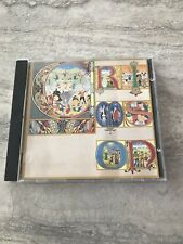 King Crimson ~ Lizard ~ CD Disc