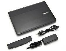 "Samsung 15.3"" Quad-Core i7 Laptop with WiDi, WiMAX, Blu-ray & HD LED Display"