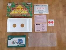 ***ZELDA*** ZL-65 1989  Super rare!!   NINTENDO GAME AND WATCH