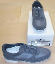 Size 8 Mens Gray High Skore Bowling Shoes - NEW - RH/LH - FREE SHIPPING