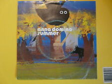 ANNA DOMINO Summer 7 T WI 641