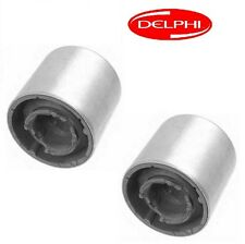 Mini Cooper R50 Control Arm Bushings Front Lower (Left+Right) DELPHI 31126757551