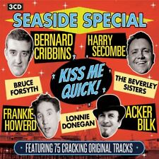 Seaside Special  Kiss Me Quick! [CD]