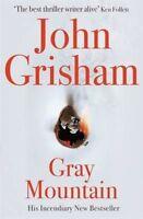 """VERY GOOD"" Gray Mountain, Grisham, John, Book"