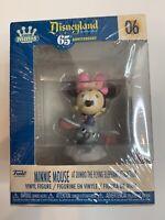 FUNKO Vinyl Figure Disneyland 65th Anniversary - MINNIE MOUSE