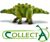 Figurine Dinosaures Stegosaurus Bébé Statues De Collection Jouets Collecta 88198