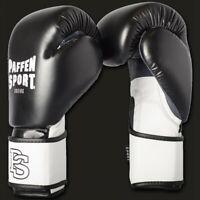 Paffen Sport Fit Boxhandschuhe für das Training ,Boxen, Muay Thai, Kickboxen,MMA