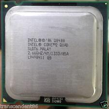 Intel Core 2 Quad - Q8400 SLGT6 2.66GHZ Socket 775 CPU Processor 1333 Mhz