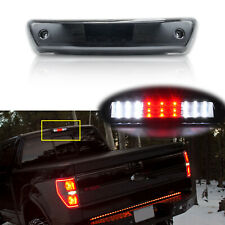 For Ford F150 2009-2010 2011 2012 2013 2014 Pickup LED Third Brake Lights Smoked