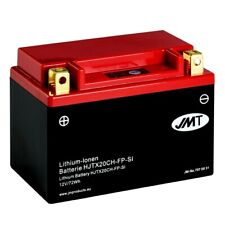 YTX20CH-FP JMT Lithium ION Motorcycle Battery