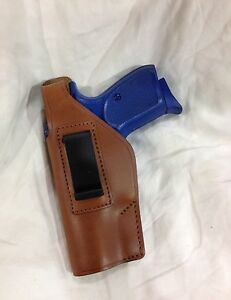 genuine leather Details about  /IWB holster for CZ 82 concealment carry gun holster 83