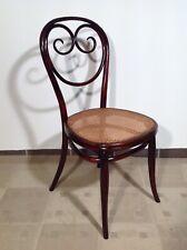 1 Original Thonet Stuhl Nr.2 um 1860!!Sehr selten! Restauriert! Erste Etikette