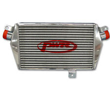 PWR Intercooler Kit 68mm (Single Thermo) fits Holden Astra 2001-04 PWI5688K-S...