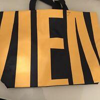 Vivienne Westwood Mens Shopper Bag / Large Tote