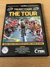The Best Stages Of Tour De France DVD Cycling