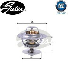 FOR VW GOLF MK2 1.8 GTI 129HP -91 NEW GATES THERMOSTAT