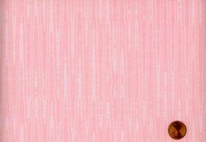 Dollhouse Wallpaper / 3 Sheets Mini Graphics / Mini-Moire Pink 227D2