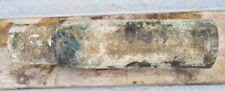 275 Diameter X 125 Marine Boat Shaft Bronze Round Bar Rod Lathe Stock