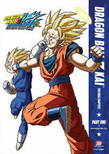 DRAGON BALL Z KAI: THE FINAL CHAPTERS - PART ONE - DVD - Region 1