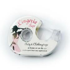 Fashion Lingerie Tape Double Sided Adhesive For Clothing Dress Wedding Prom Nice