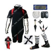 COSPLAY spot Naruto costume goods Uchiha Sasuke kunai Flight Cutter set CSN037
