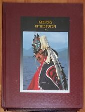 The Keepers of the Totem (Time-Life American Indians Series) 1993 1st Ed