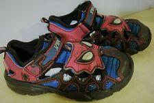 Marvel Spiderman, Boy's, Close toe sandals, US 9M Eur 25