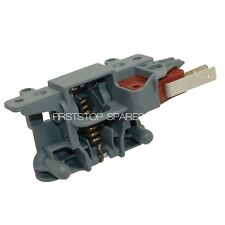 ARISTON / HOTPOINT DISHWASHER DOOR CATCH / LOCK EQUIVALENT TO P/N C00118765