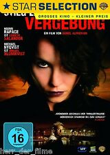 VERGEBUNG (Noomi Rapace, Michael Nyqvist) NEU+OVP