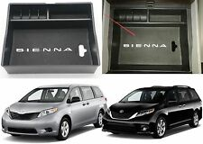 Center Console Secondary Storage Tray For 2011-2017 Toyota Sienna New Free Ship